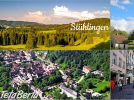 Stühlingen – opatrovanie pána / nástup IHNEĎ  , Práca, Zdravotníctvo a farmácia    Tetaberta.sk - bazár, inzercia zadarmo