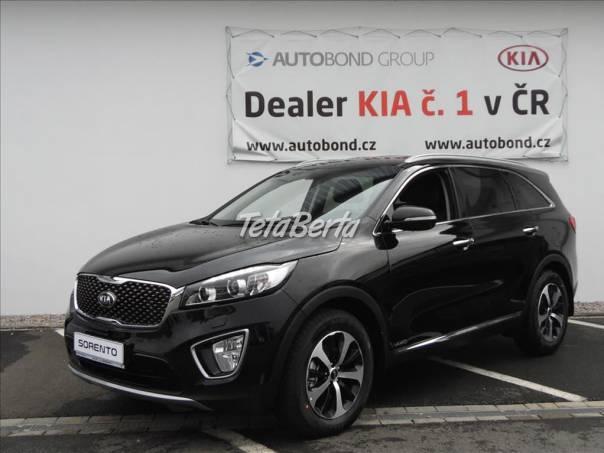 Kia Sorento 2,2 CRDi 7P Exclusive 6A/T, foto 1 Auto-moto, Automobily | Tetaberta.sk - bazár, inzercia zadarmo