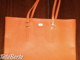 Predám kabelku , Móda, krása a zdravie, Kabelky a tašky  | Tetaberta.sk - bazár, inzercia zadarmo