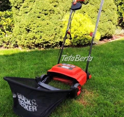 Predám málo používaný STRUNOVÝ  prevzdušňovač trávnika , foto 1 Dom a záhrada, Zo záhradky | Tetaberta.sk - bazár, inzercia zadarmo