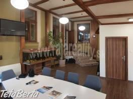 Obchodno administratívny priestor 130 m2 , Reality, Kancelárie a obch. priestory    Tetaberta.sk - bazár, inzercia zadarmo