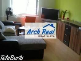 Ponúkame na predaj 1 - izbový byt, ul. Budyšínska, Nové Mesto – Tehelné pole, Bratislava III. , Reality, Byty    Tetaberta.sk - bazár, inzercia zadarmo