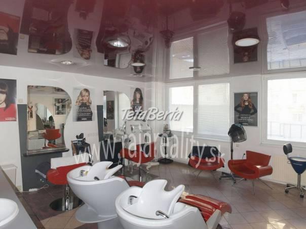 Zariadený kadernícky salón, foto 1 Reality, Kancelárie a obch. priestory | Tetaberta.sk - bazár, inzercia zadarmo