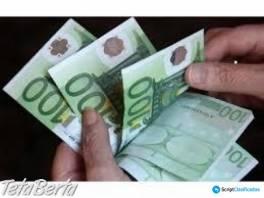Pôžička jednotlivcom , Práca, Brigáda  | Tetaberta.sk - bazár, inzercia zadarmo