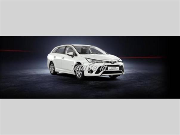 Toyota Avensis 1.8 M/T Trend KLADNO, foto 1 Auto-moto, Automobily   Tetaberta.sk - bazár, inzercia zadarmo