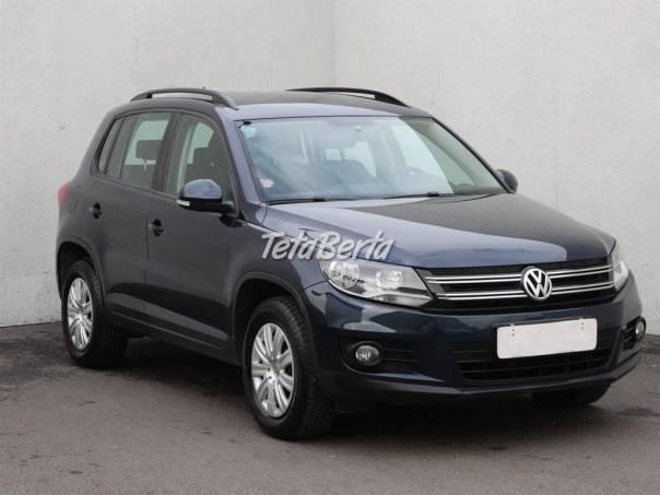 Volkswagen Tiguan  2.0 TDi, Serv.kniha,ČR, foto 1 Auto-moto, Automobily | Tetaberta.sk - bazár, inzercia zadarmo
