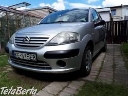 Predám Citroen C3, prvý majiteľ, nefajčiar , Auto-moto, Automobily  | Tetaberta.sk - bazár, inzercia zadarmo