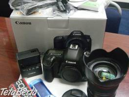 Canon EOS 5D Mark III 24 - 105 mm objektívom EF WhatsApp: 447452264959 , Elektro, Foto  | Tetaberta.sk - bazár, inzercia zadarmo