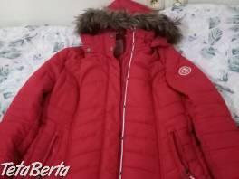 bunda zimná , Móda, krása a zdravie, Oblečenie  | Tetaberta.sk - bazár, inzercia zadarmo