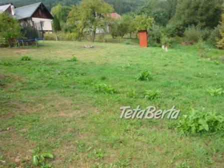 Rekreačný domček v obci Bacúch, foto 1 Reality, Chaty, chalupy | Tetaberta.sk - bazár, inzercia zadarmo