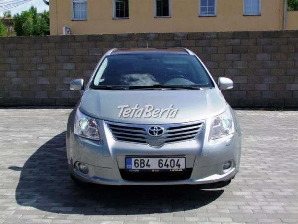 Toyota Avensis D4D,PANORAMA,XENON, foto 1 Auto-moto, Automobily | Tetaberta.sk - bazár, inzercia zadarmo