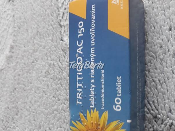 Predám tritico150, foto 1 Móda, krása a zdravie, Starostlivosť o zdravie   Tetaberta.sk - bazár, inzercia zadarmo