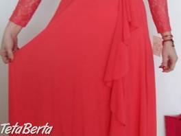 Nové Šaty sa prispôsobia hocijakej postave, sú elastické...v. M/L alebo 40-44. , Móda, krása a zdravie, Oblečenie  | Tetaberta.sk - bazár, inzercia zadarmo