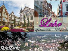 Lahr  – opatrovanie  manželov/ Záskok  , Práca, Zdravotníctvo a farmácia  | Tetaberta.sk - bazár, inzercia zadarmo