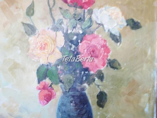Staré obrazy olejomaľby , foto 1 Hobby, voľný čas, Umenie a zbierky | Tetaberta.sk - bazár, inzercia zadarmo