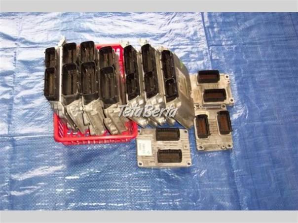 Fiat Multipla motorove jednotky, foto 1 Auto-moto   Tetaberta.sk - bazár, inzercia zadarmo