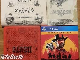 Red Dead Redemption 2 Ultimate Edition na PS4  , Elektro, Herné konzoly a hry  | Tetaberta.sk - bazár, inzercia zadarmo