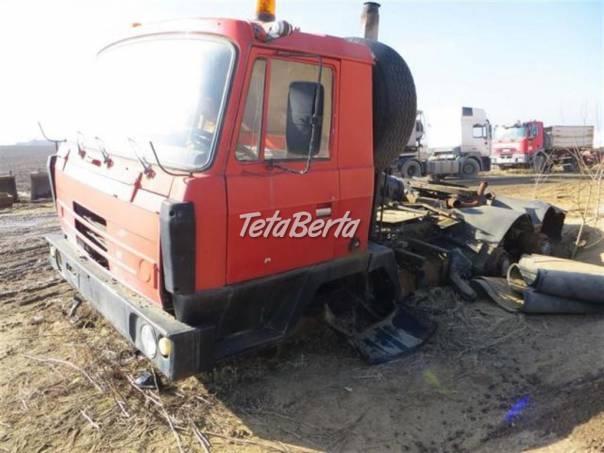 kabina T815, foto 1 Auto-moto | Tetaberta.sk - bazár, inzercia zadarmo