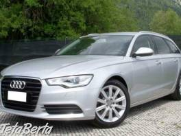 Audi A6 Avant 2.0 TDI multitronic Business plus , Auto-moto, Automobily  | Tetaberta.sk - bazár, inzercia zadarmo