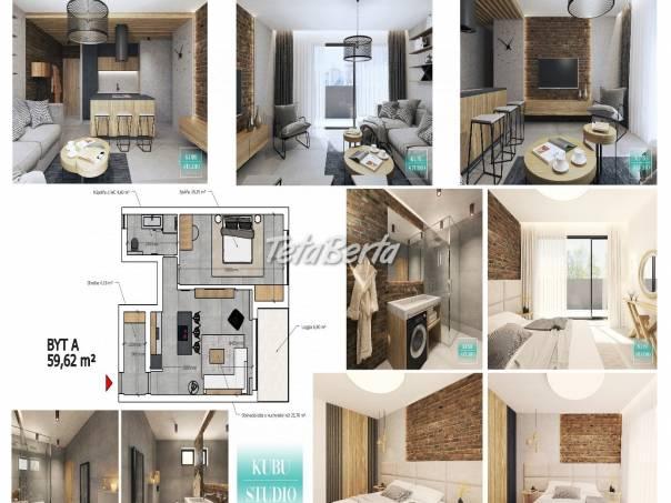 Predáme novostavbu 2 izbového bytu, Žilina - centrum, R2 SK., foto 1 Reality, Byty   Tetaberta.sk - bazár, inzercia zadarmo