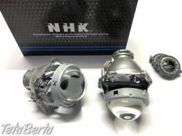 NHK® 3R, G5 3,0