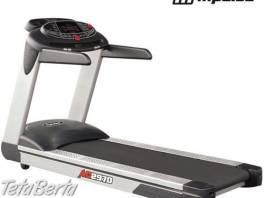 Běžecký pás MPULSE Pro Energy Treadmill AC 2970 , Hobby, voľný čas, Šport a cestovanie  | Tetaberta.sk - bazár, inzercia zadarmo