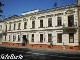 Kancelárske priestory na prenájom, Moyzesova 46, Košice
