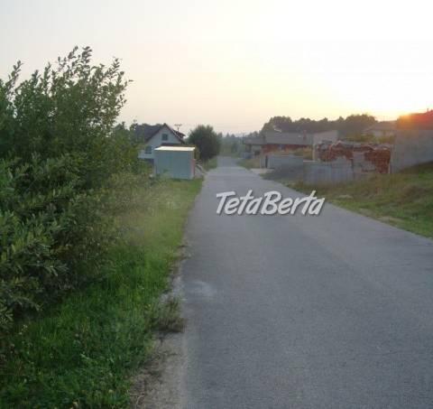 Krásny slnečný J pozemok na Beňuši - super lokalita, foto 1 Reality, Pozemky   Tetaberta.sk - bazár, inzercia zadarmo