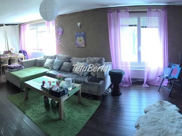 ZDRAVÉ BÝVANIE- luxusný ekologický byt v centre Brezna - rezervované, foto 1 Reality, Byty | Tetaberta.sk - bazár, inzercia zadarmo
