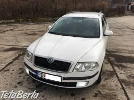 ŠKODA OCTAVIA COMBI II 1.9 TDI DSG , Auto-moto, Automobily  | Tetaberta.sk - bazár, inzercia zadarmo