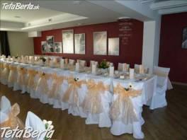 svadobná výzdoba , Móda, krása a zdravie, Svadby, plesy, oslavy  | Tetaberta.sk - bazár, inzercia zadarmo