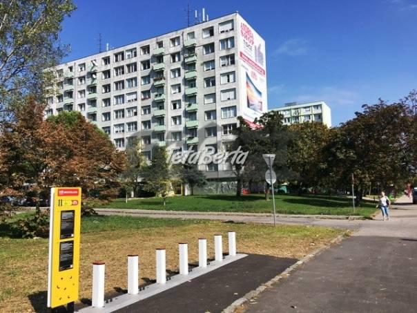 GRAFT ponúka 2,5-izb. byt Komárnická ul. – Ružinov , foto 1 Reality, Byty   Tetaberta.sk - bazár, inzercia zadarmo