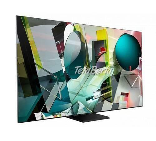 Samsung 65 Q900T (2020) QLED 8K UHD Smart TV, foto 1 Elektro, TV & SAT | Tetaberta.sk - bazár, inzercia zadarmo