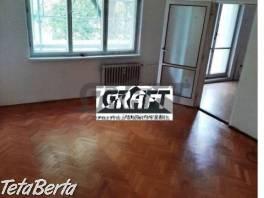 GRAFT ponúka 2-izb. byt Čaklovská ul. - Ružinov  , Reality, Byty  | Tetaberta.sk - bazár, inzercia zadarmo