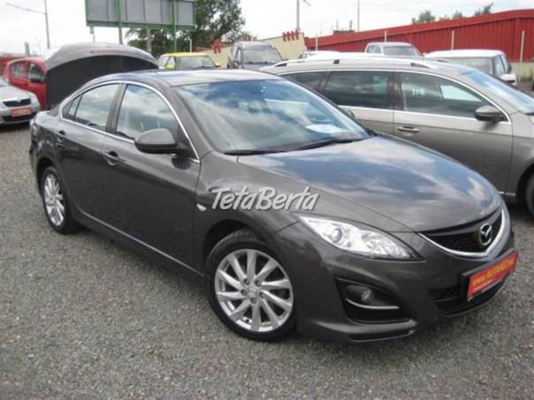 Mazda 6 2,2 Mrz-Cd TE TOP STAV ČR , foto 1 Auto-moto, Automobily | Tetaberta.sk - bazár, inzercia zadarmo