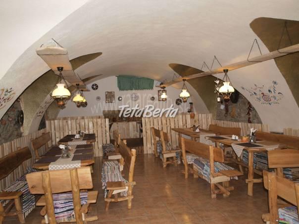 Reštaurácia na odstúpenie, foto 1 Reality, Kancelárie a obch. priestory   Tetaberta.sk - bazár, inzercia zadarmo