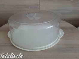 Predám nádobu na tortu , Dom a záhrada, Vybavenie kuchyne  | Tetaberta.sk - bazár, inzercia zadarmo