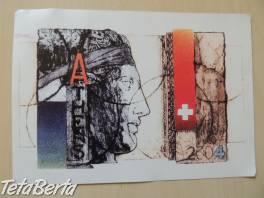 Pohľadnice s Olympijským motívom Sydney 2000, Atheny 2004  , Hobby, voľný čas, Umenie a zbierky  | Tetaberta.sk - bazár, inzercia zadarmo