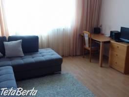 Prenájom pekný 2 izbový byt, Veternicová, Bratislava IV. Karlova Ves