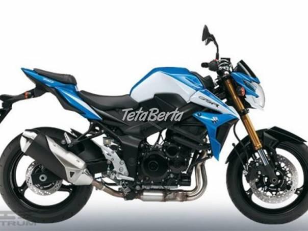 Suzuki  GSR750 Limited Edition ABS 2015, foto 1 Auto-moto   Tetaberta.sk - bazár, inzercia zadarmo