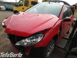 Peugeot 206 1,4 8V 2008 KFX KFW  , Náhradné diely a príslušenstvo, Automobily  | Tetaberta.sk - bazár, inzercia zadarmo