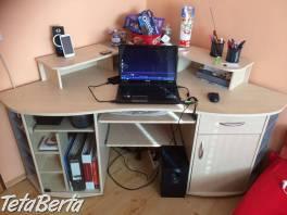 Predám rohový písací stolík , Dom a záhrada, Stoly, pulty a stoličky  | Tetaberta.sk - bazár, inzercia zadarmo