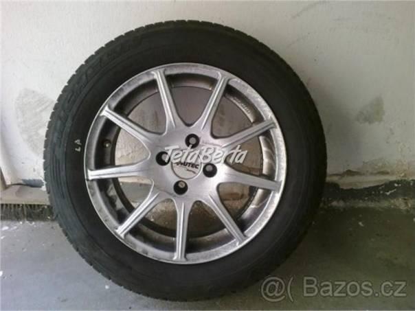 Mini Cooper Prodám alu kola 4 ×100 , foto 1 Auto-moto | Tetaberta.sk - bazár, inzercia zadarmo