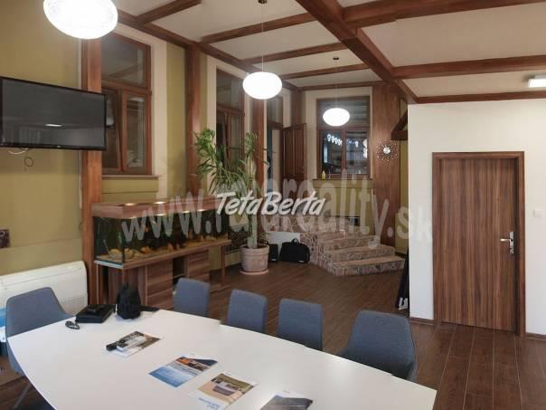 Administratívno obchodný priestor 130 m2, foto 1 Reality, Kancelárie a obch. priestory | Tetaberta.sk - bazár, inzercia zadarmo