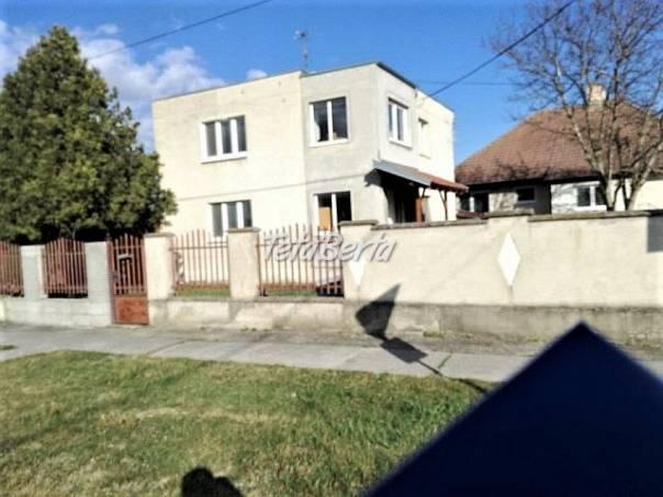 Predaj 3,5 i RD v obci Nový Život, Eliášovce, foto 1 Reality, Domy | Tetaberta.sk - bazár, inzercia zadarmo