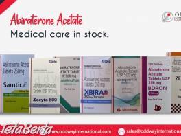 Náklady na abiraterón-acetát v Indii - veľkoobchodný dodávateľ liekov , Móda, krása a zdravie, Starostlivosť o zdravie  | Tetaberta.sk - bazár, inzercia zadarmo