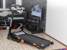 Bežecký pás elek. HRS T-400S (autosklon, šírka 46cm, do 140kg)  , Hobby, voľný čas, Šport a cestovanie  | Tetaberta.sk - bazár, inzercia zadarmo