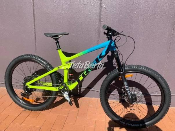 Trek Remedy 8 GX 2020 Mountain Bike  , foto 1 Hobby, voľný čas, Šport a cestovanie | Tetaberta.sk - bazár, inzercia zadarmo