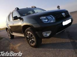Dacia Duster 1.6 TCe 4x4 Blackshadow , Auto-moto, Automobily    Tetaberta.sk - bazár, inzercia zadarmo