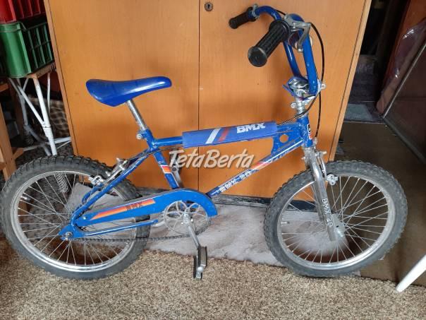 Predám BMX Velamos 20, foto 1 Hobby, voľný čas, Šport a cestovanie   Tetaberta.sk - bazár, inzercia zadarmo